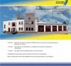 Einweihung Feuerwehrgerätehaus